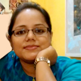 Rakhi Ghoshal
